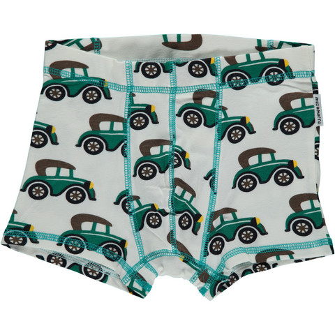 Maxomorra Boxer shorts Veteran Car 122/128