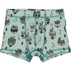 Maxomorra Boxer shorts Animal Mix 86/92
