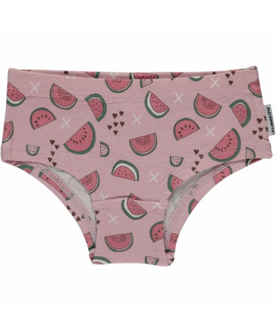 Maxomorra Hipsters Watermelon Love 86/92