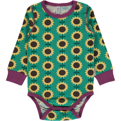 Maxomorra body sunflower 86/92