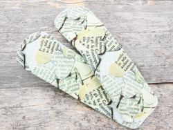 Superside trikoo SENSITIVE paper hearts