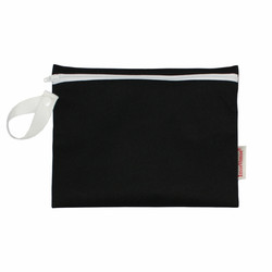 Imse Vimse wet bag Black