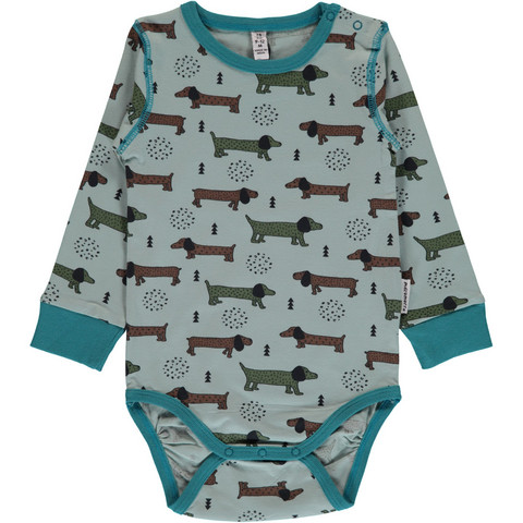 Maxomorra body Dotted Puppy 62/68