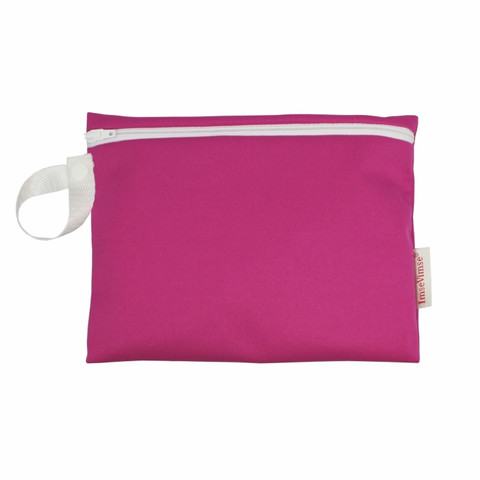 Imse Vimse wet bag Cyclamen