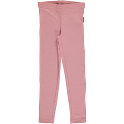 Maxomorra Leggins Dusty Pink 86/92