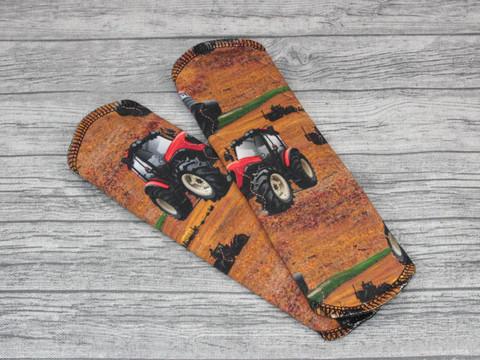 Normaaliside BASIC trikoo Traktori