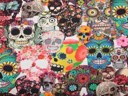 Trikoo Sugar Skulls