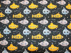 Trikoo Submarines