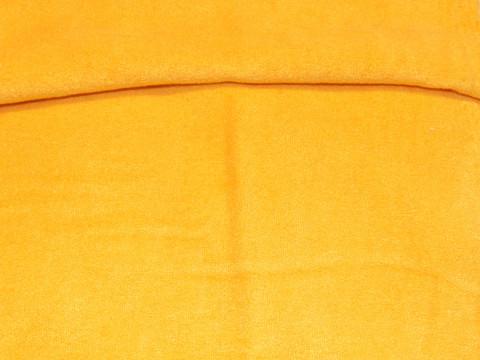 Bambujoustofrotee mangonkeltainen vaippapala 55x50 cm