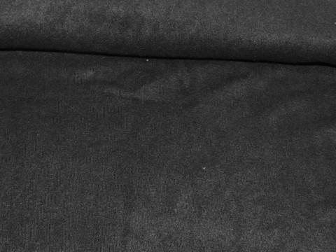 Bambujoustofrotee musta vaippapala 55x50 cm