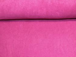 Bambujoustofrotee pinkki vaippapala 55x50 cm