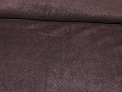 Bambujoustofrotee ruskea vaippapala 55x50 cm