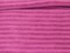 Bambujoustofrotee pinkkiraita vaippapala 55x50 cm