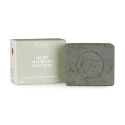 Flow Hemp - hamppu shampoopala 120 g