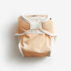 Imse Vimse Soft vaippakuori Yellow sprinkle L 11-16 kg