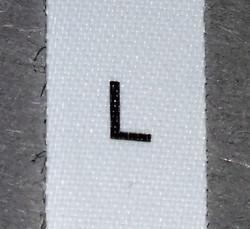 Kokomerkki L