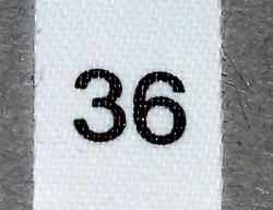 Kokomerkki 36