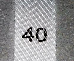 Kokomerkki 40