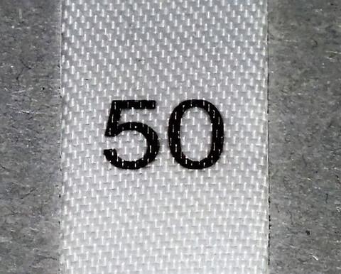 Kokomerkki 50
