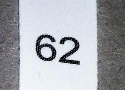 Kokomerkki 62