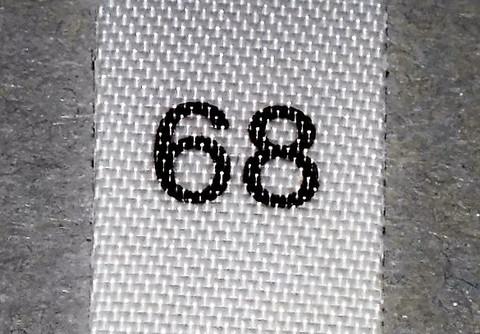 Kokomerkki 68