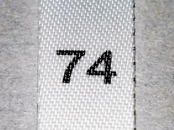 Kokomerkki 74