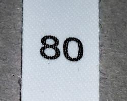 Kokomerkki 80