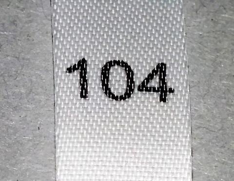 Kokomerkki 104