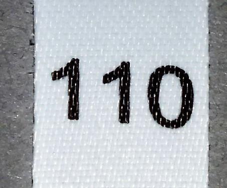 Kokomerkki 110