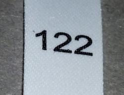 Kokomerkki 122