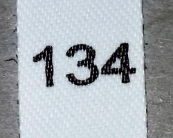 Kokomerkki 134
