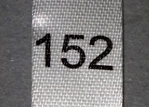 Kokomerkki 152