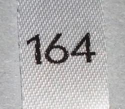 Kokomerkki 164