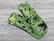 Pikkuhousunsuoja trikoo SENSITIVE Metsässä vihreä