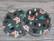 Liivinsuojat coolmaxilla basic 1 pari Kettumetsä harmaa