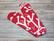 Superside BASIC trikoo Oksa punainen