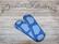 PHS BASIC trikoo Kivi sininen