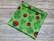 Sidetasku isompi ladybug 15x15 cm