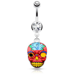 Napakoru, Mexican Skull