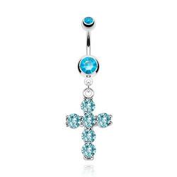 Napakoru, Turquoise Cross