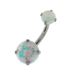 Napakoru, White Opal