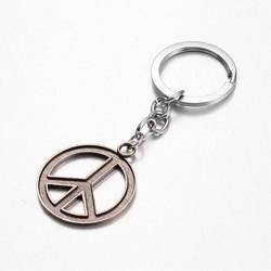 Avaimenperä, Peace (rauhanmerkki)