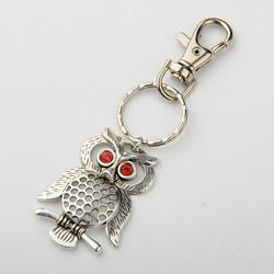 Avaimenperä, Pöllö (punainen)