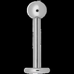 Labret Implant Grade Titanium 1,2mm/3mm