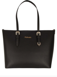 Laukku, Flora & Co, Black Womans Handbag