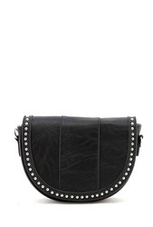 Laukku, MOGANO| Small Black Handbag (musta käsilaukku)