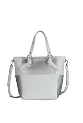 Laukku, BESTINI| Color Blogs Handbag in White (valkoinen käsilaukku)