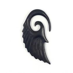 Venytyskoru 5mm, Black Wing