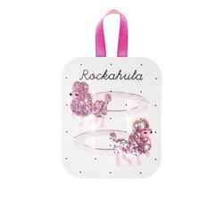 Hiuskoru/pinni, Rockahula KIDS|Poodle Glitter Hair Clips