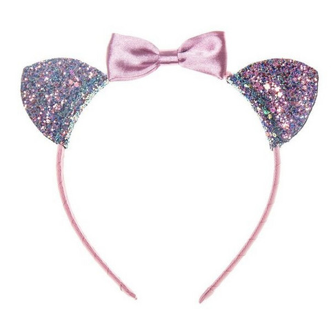 Hiuspanta, Rockahula KIDS|Suki Cat Ears Alice Band Pink